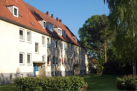 Lübeck, Bülowstraße